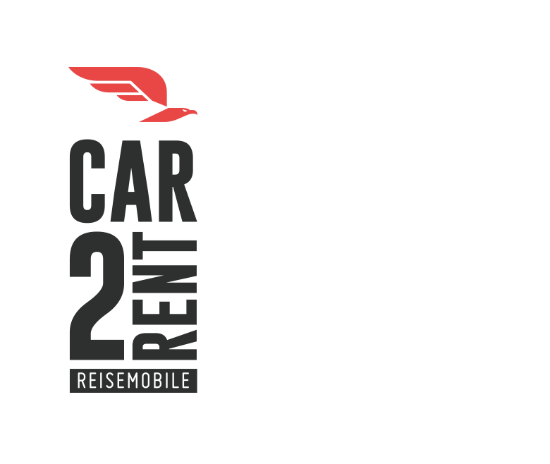 car2rent –Wohnmobile mieten, Logo Home
